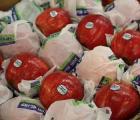 Na Ukrainie jabłko to najpopularniejszy owoc