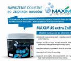 Maximus - nawożenie dolistne po zbiorach owoców